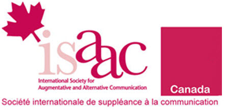 ISAAC Canada - International Society for Augmentative and Alternative Communication ~ Societe internationale de suppleance a la community
