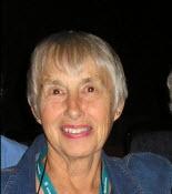Anne Warrick